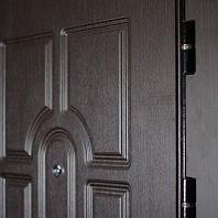 металлическая дверь км 21